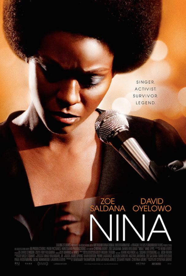 Nina Poster 607