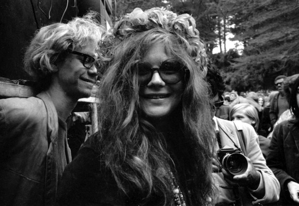 Janis: LIttle Girl Blue 607
