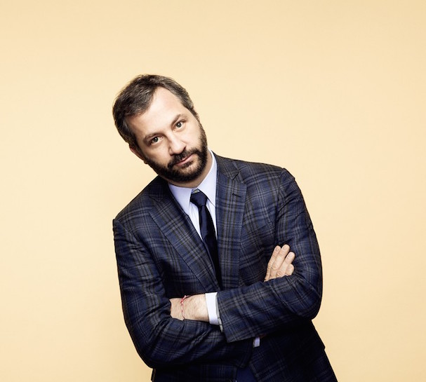Judd Apatow and Friends 607