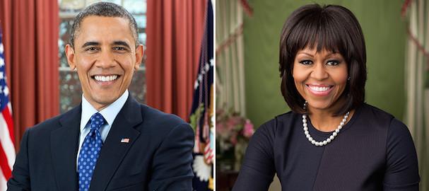 Obamas 607