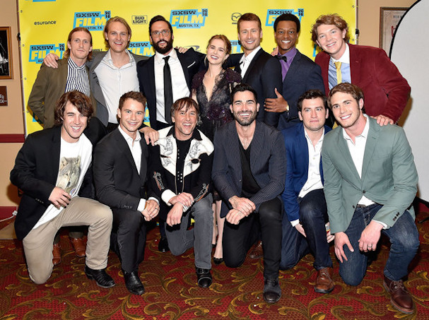 Everybody Wants Some Premiere 607 1