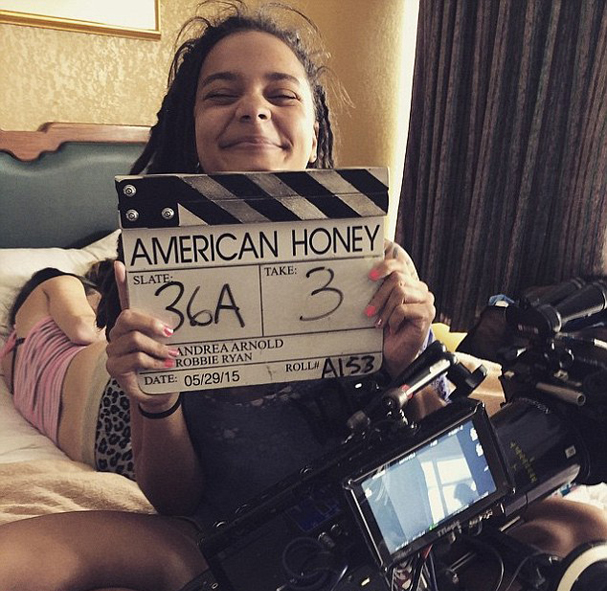 american honey 607