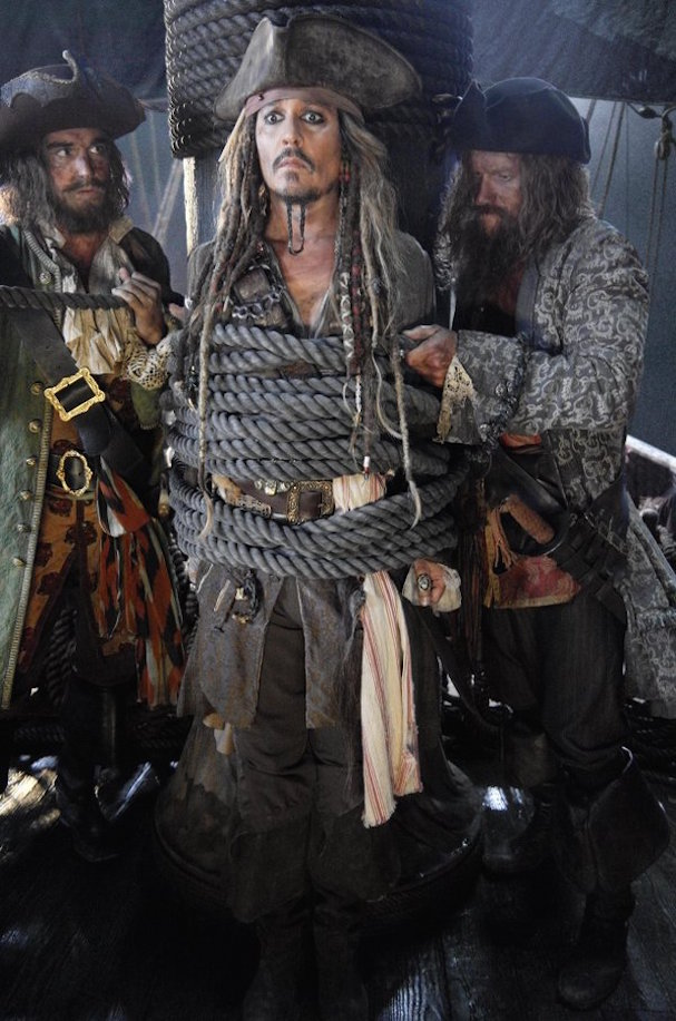 Pirates 5 607