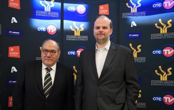 Βραβεία Ελληνικής Ακαδημίας Κινηματογράφου 2016