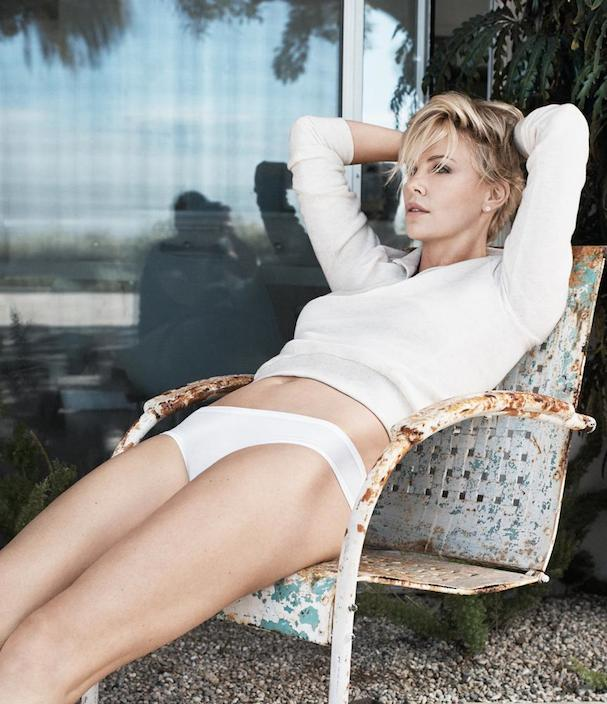 Charlize Theron WSJ 607