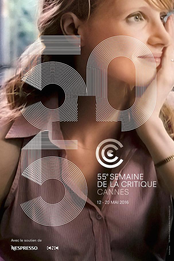 Semaine de la Critique 2016 Poster