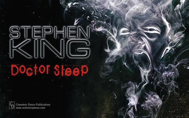 Doctor Sleep 607
