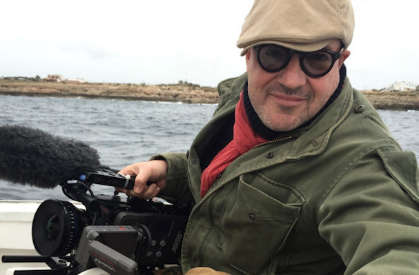 Gianfranco Rosi 607