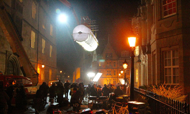 the mummy shooting 607