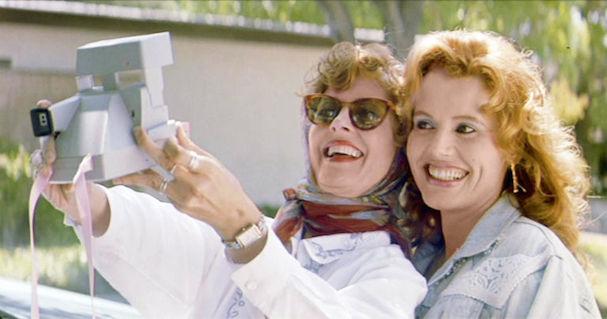 Thelma & Louise 607