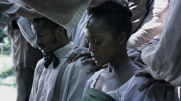 The Birth of a Nation 607