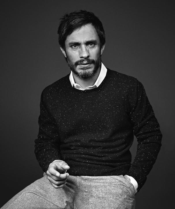 TIME 100 2016 Gael Garcia Bernal 607