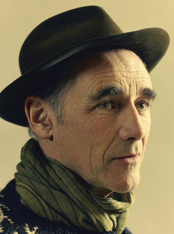 TIME 100 2016 Mark Rylance 607