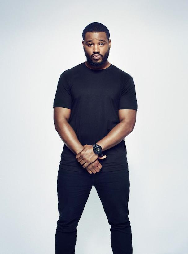 TIME 100 2016 Ryan Coogler 607