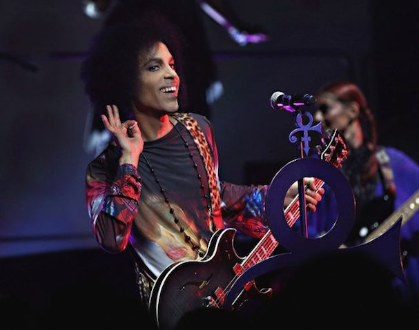 Prince party 1999 607 3a