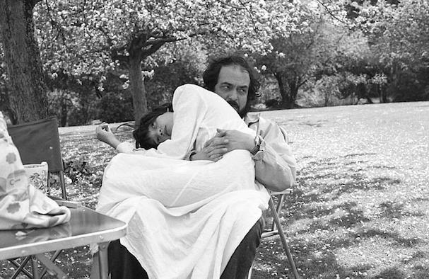 Vivian Kubrick 607