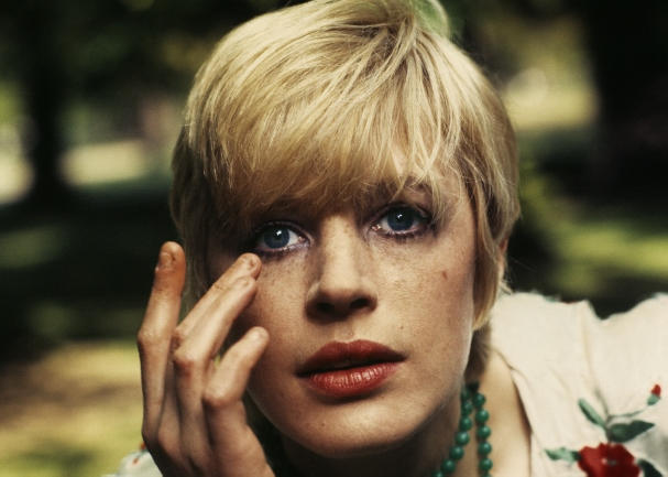 Marianne Faithfull 3