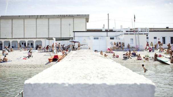 L' Ultima Spiaggia