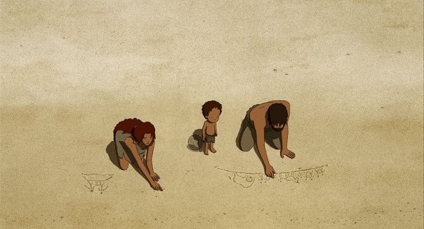 The Red Turtle 6