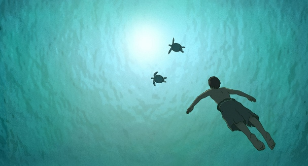 The Red Turtle 7