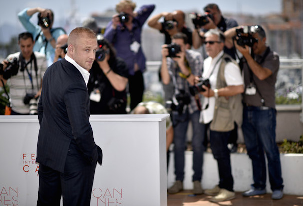 Ben Foster Cannes 2016 607