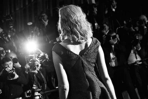 Geena Davis Cannes 2016 607
