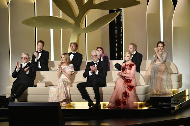 Closing Ceremony Cannes 2016 607