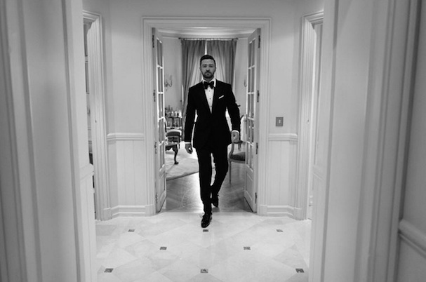 Justin Timberlake Cannes 2016 607