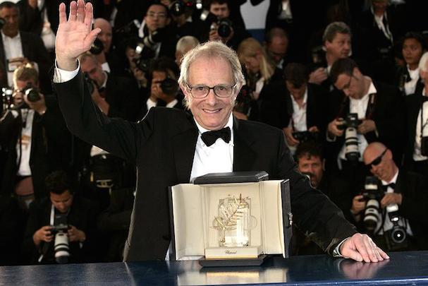 Ken Loach Cannes 2006 607