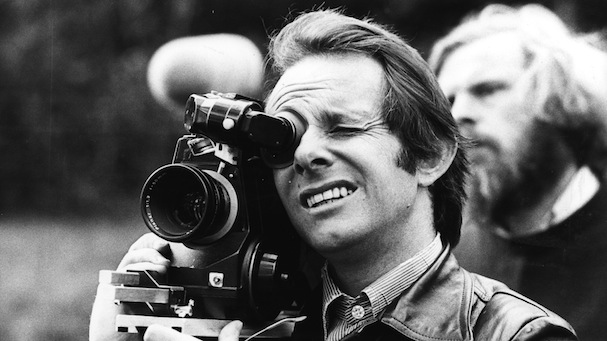Ken Loach Land and Freedom Shooting 607