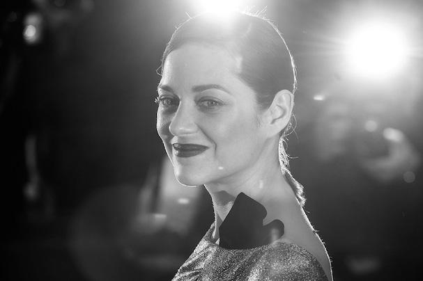 Marion Cotillard Cannes 2016 607