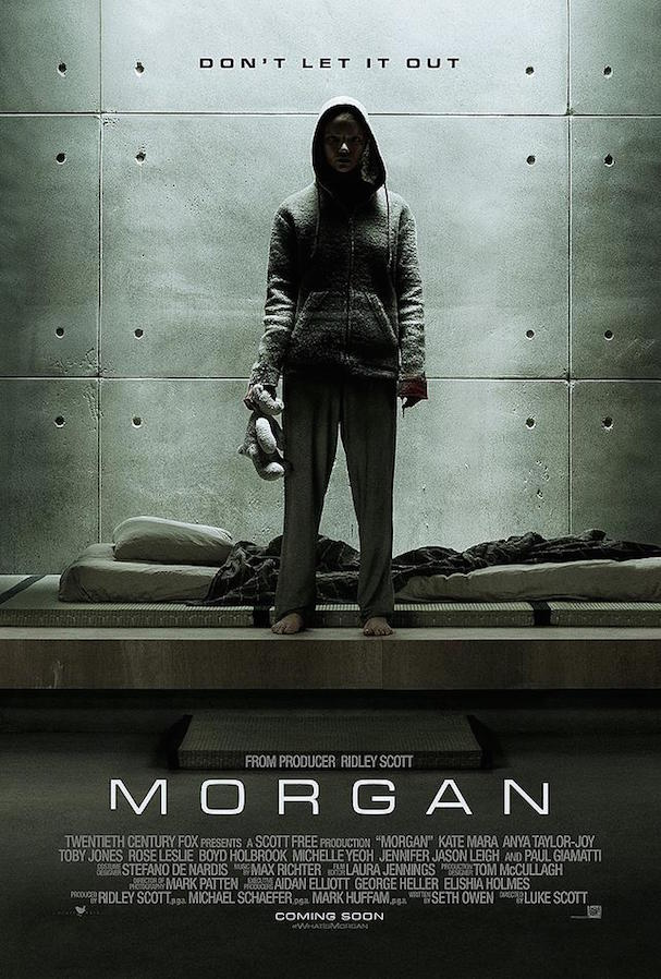 morgan poster 607