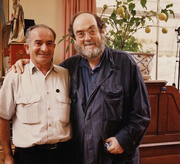Stanley Kubrick 607