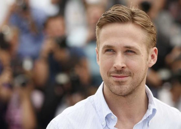 Ryan Gosling Hilary Clinton 607