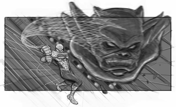Spider-Man 4 5