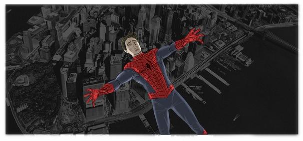 Spider-Man 4 7