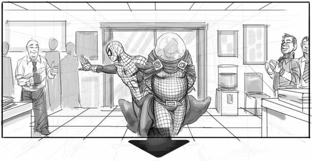 Spider-Man 4 9