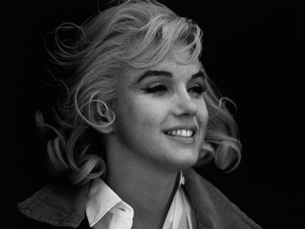 Marilyn Monroe Eve Arnold 607