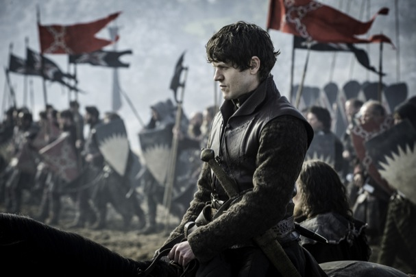 Game of Thrones 609 607
