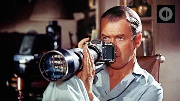 Rear Window 607