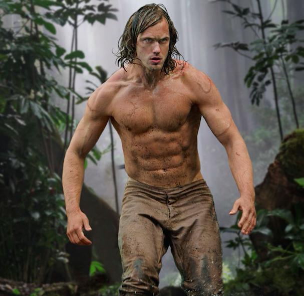 Tarzan 607 2