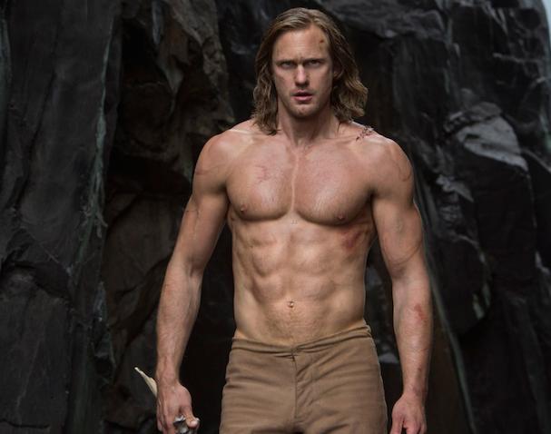 Tarzan 607 4