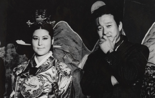 The Lovers and the Despot 2 607