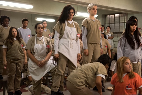 Orange is the New Black Season 4 607