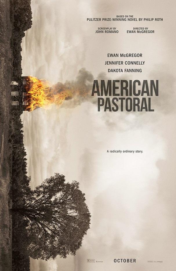 American Pastoral poster 607