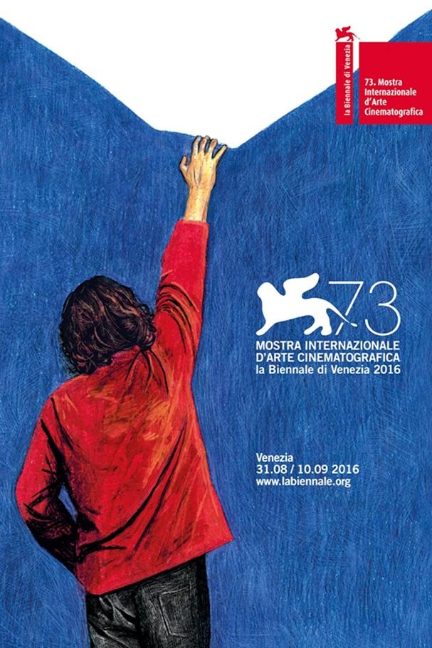 Venice Film Festival poster 607