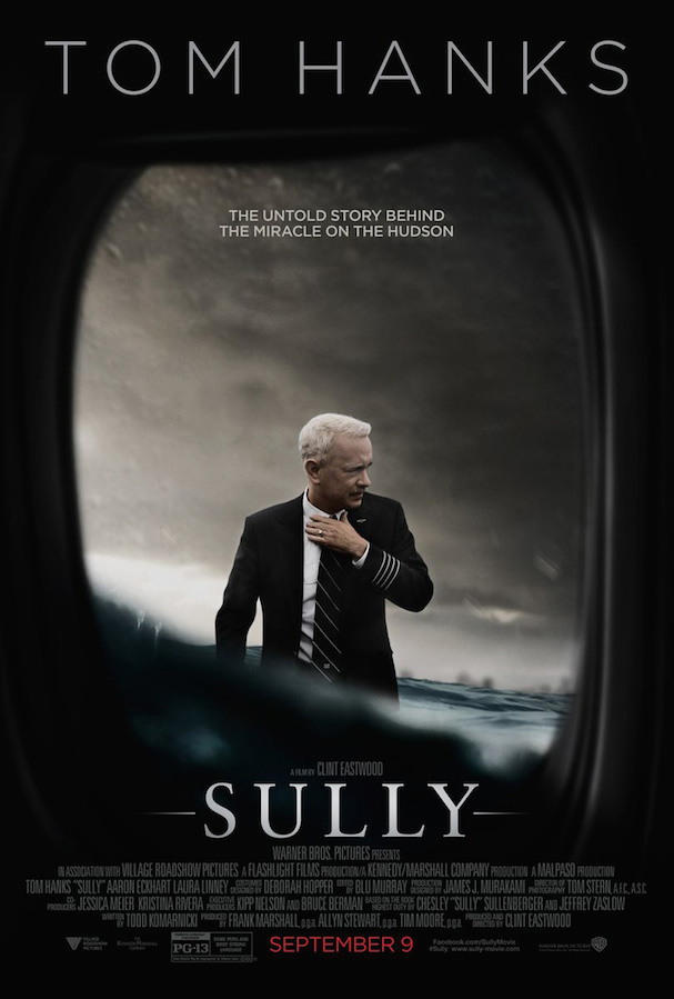 Sully Poster 607