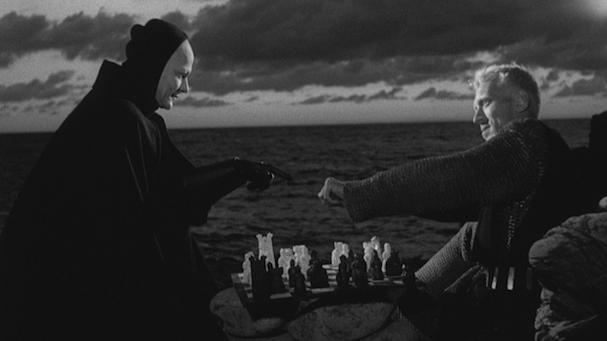 The Seventh Seal 607