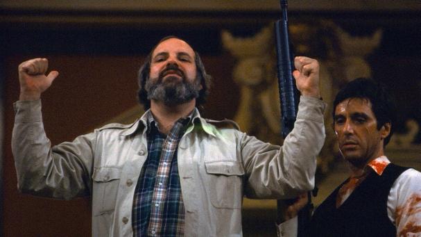 Brian De Palma - Al Pacino 607