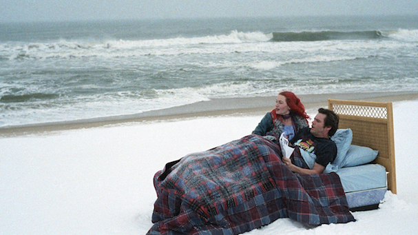 Eternal Sunshine of the Spotless Mind 607